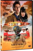Video/DVD. Title: Doctor Who - Planet of the Dead