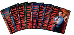 Smallville: Complete Seasons 1-8