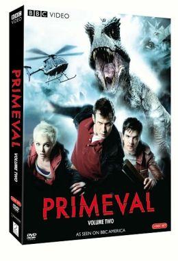Primeval - Volume 2