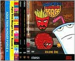 Aqua Teen Hunger Force 1-7