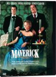 Video/DVD. Title: Maverick