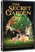 Video/DVD. Title: The Secret Garden
