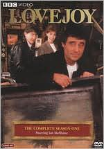 Lovejoy: the Complete Season One