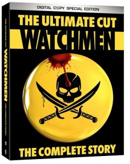 Watchmen: the Complete Story