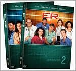 Er: the Complete Seasons 1 & 2