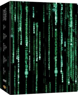 Ultimate Matrix Collection (7pc)