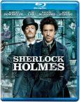 Video/DVD. Title: Sherlock Holmes