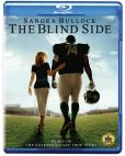 Video/DVD. Title: The Blind Side