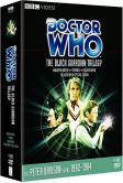 Video/DVD. Title: Doctor Who - The Black Guardian Trilogy