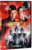 Video/DVD. Title: Doctor Who - The Next Doctor - 2008 Christmas Special