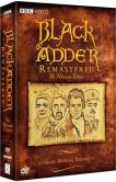 Video/DVD. Title: Black Adder Remastered - The Ultimate Edition