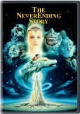 Video/DVD. Title: Neverending Story