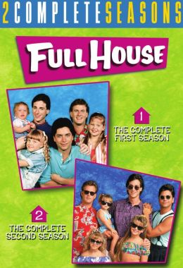 Full House: the Complete Seasons 1 & 2