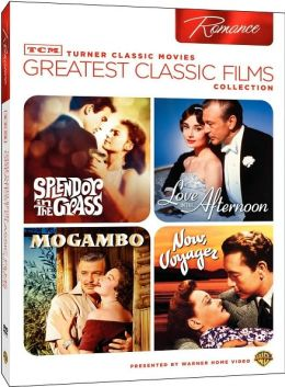 TCM Greatest Classic Films - Romance