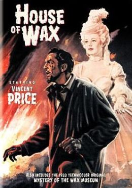 House of Wax/Mystery of the Wax Museum