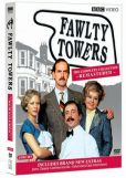Video/DVD. Title: Fawlty Towers Complete Series