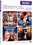 Video/DVD. Title: TCM Greatest Classic Films Collection: Busby Berkeley Musicals