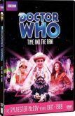 Video/DVD. Title: Doctor Who: Time and the Rani