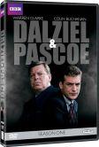 Video/DVD. Title: Dalziel & Pascoe: Season 1
