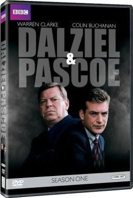 Dalziel & Pascoe: Season 1