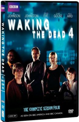 Waking the Dead - Season 4