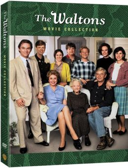 Waltons: Movie Collection