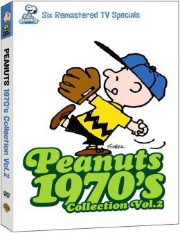 Peanuts: 1970's Collection, Vol. 2