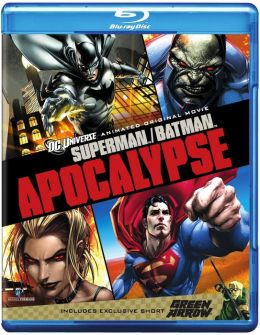 Superman/Batman: Apocalypse / (Ecoa)