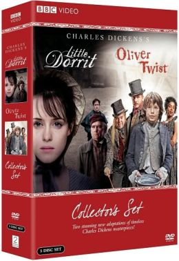 Little Dorrit/Oliver Twist