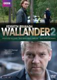 Video/DVD. Title: Wallander: Faceless Killers / The Man Who Smiled / The Fifth Woman