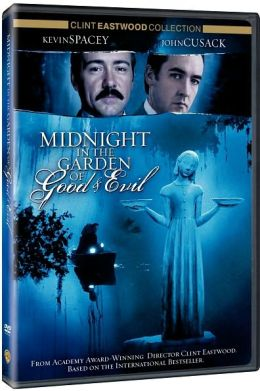 Midnight In The Garden Of Good And Evil By Warner Home Video Clint Eastwood Kevin Spacey