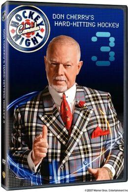 Don Cherry's Hard Hitting Hockey, Vol. 3