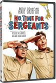 Video/DVD. Title: No Time for Sergeants