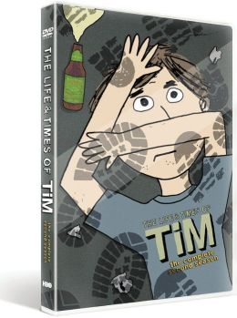 Life & Times Of Tim: The Complete Second Season