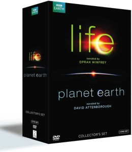 Life/Planet Earth Collection