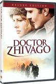Video/DVD. Title: Doctor Zhivago