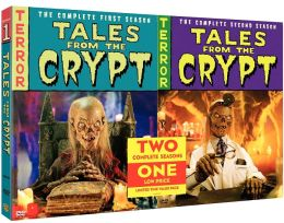 Tales from the Crypt: Seasons 1 & 2