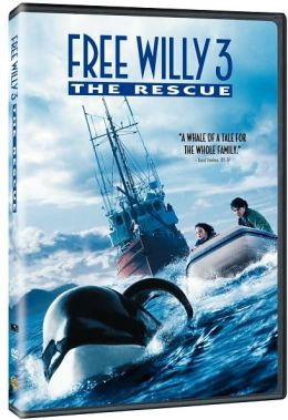 Free Willy Toys 4