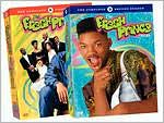 Fresh Prince of Bel-Air: the Complete Seasons 1 & 2