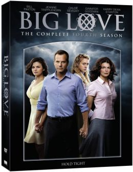 Big Love: The Complete Fourth Season