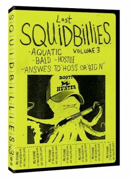 Squidbillies 3