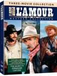 Video/DVD. Title: Louis L'Amour Western Collection
