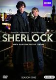 Video/DVD. Title: Sherlock: Season One