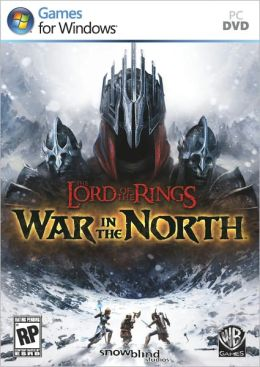 Lord of the Rings War in the North PC