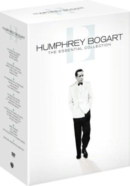 Humphrey Bogart - The Essential Collection