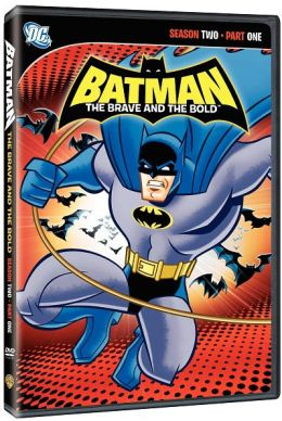 Batman: the Brave & the Bold - Season Two, Part One