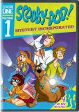 Video/DVD. Title: Scooby-Doo! Mystery Incorporated: Season One, Vol. 1