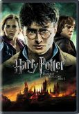 Video/DVD. Title: Harry Potter and the Deathly Hallows, Part 2