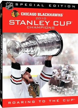 Chicago Blackhawks: NHL 2010 Stanley Cup Champions