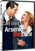 Video/DVD. Title: Arsenic and Old Lace